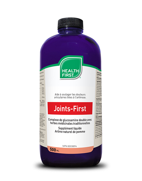 Joints-First Liquid